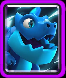 Electro Dragon